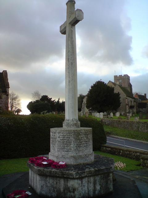 Great Chart War memorial- before.jpg