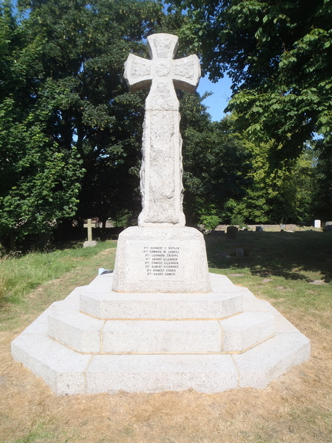 Lyminge war memorial- restored.jpg